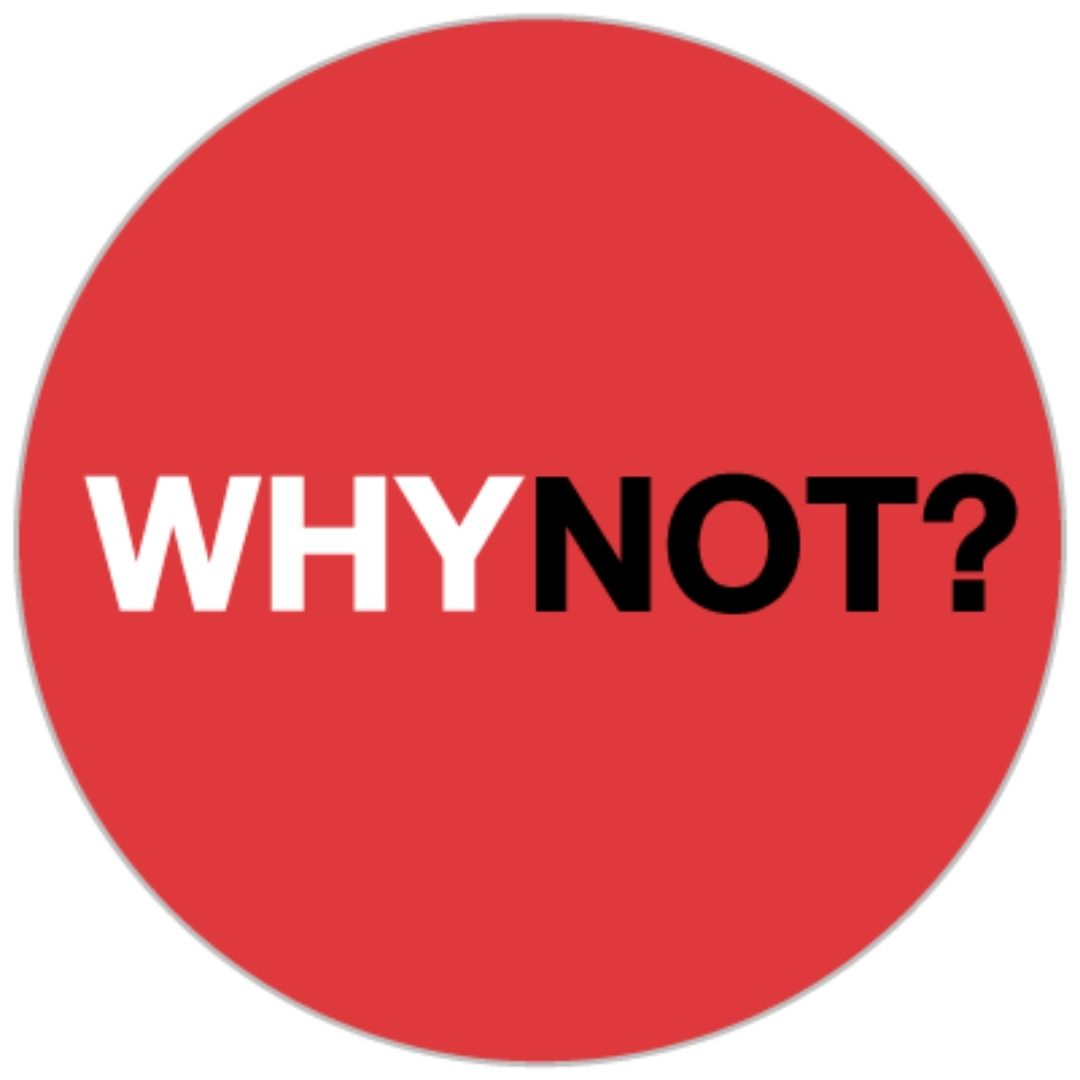 WhyNot Website